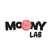 Moony Lab - Print Photos, Books & Magnets ™ icon