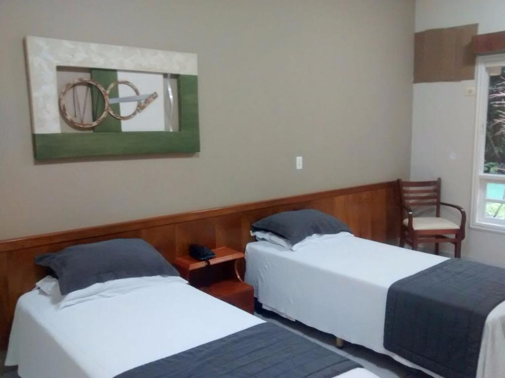 AMG Riviera - Flat 1 Dorm, Riviera de São Lourenço