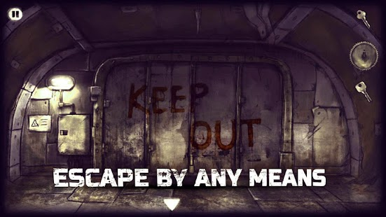 Abandoned Mine - Escape Room (Unlocked)