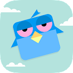 Dooby Bird Icon