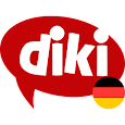 Słownik niemieckiego Diki