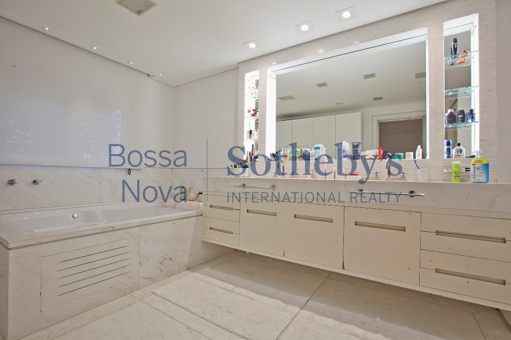 Apartamento impecável para venda em Higienópolis