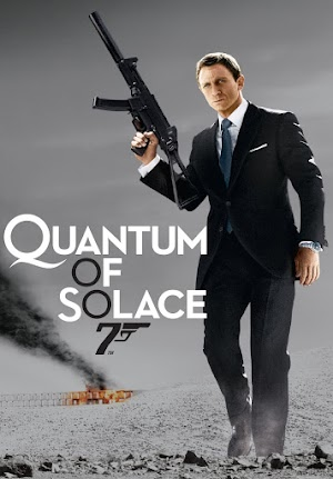 Watch Quantum of Solace Online - Stream Full Movie - DIRECTV