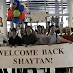 5 Ways to Welcome Back Shaytan
