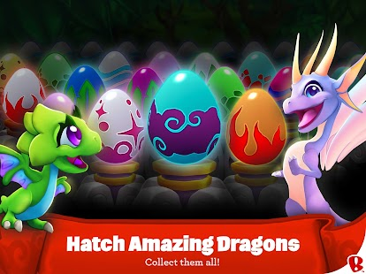 Game DragonVale World