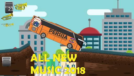 Bus Macan Kemayoran Simulator 2018 screenshot 2