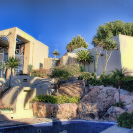 mexico by Jim Knoch - Buildings & Architecture Homes