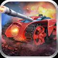 Metal Frontline: Tank War APK for Kindle Fire