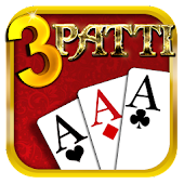 Download Teen Patti Multiplayer APK on PC