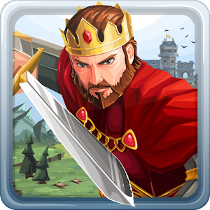Empire: Four Kingdoms APK Cracked Download