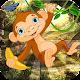 Monkey Banana Hunt