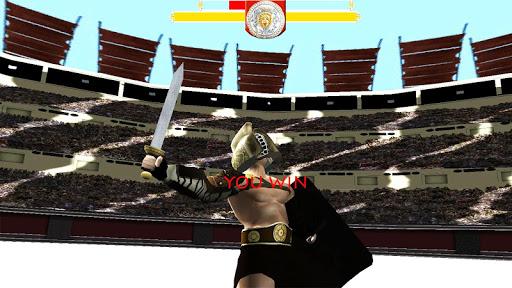 Real Gladiators - screenshot