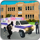 Game Money Delivery: Security Van APK for Windows Phone