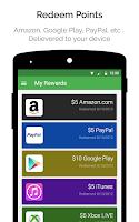 Screenshot of appKarma Rewards & Gift Cards