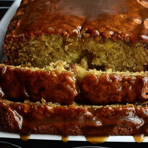 Easy Moist Banana Bread