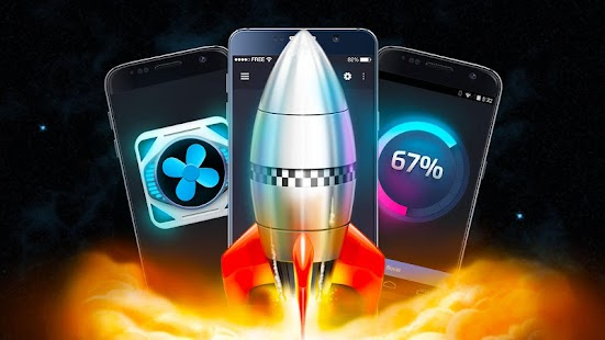Free Download Fastest Clean APK for Samsung