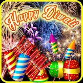 Happy Diwali Crackers 2017
