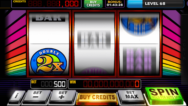 Casino Classic Slots APK screenshot thumbnail 4