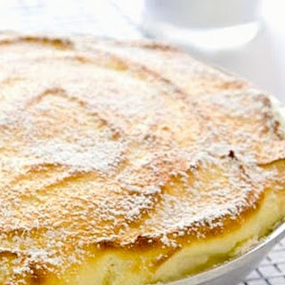 Egg Souffle Breakfast Recipes