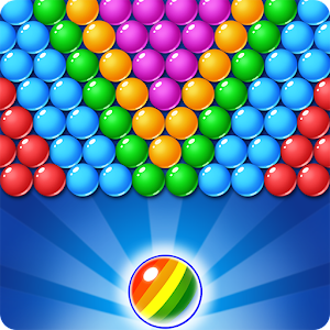 Bubble Shooter: Bunny Pop