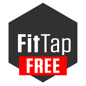 FitTap by DAREBEE for Android
