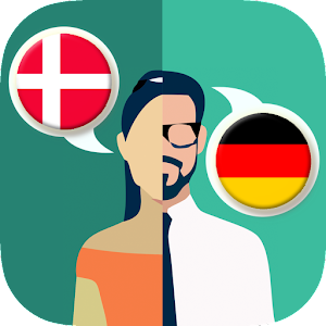 Danish-German Translator