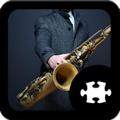 Game Music Jigsaw Puzzle apk for kindle fire