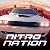 Game Nitro Nation Online APK for Kindle
