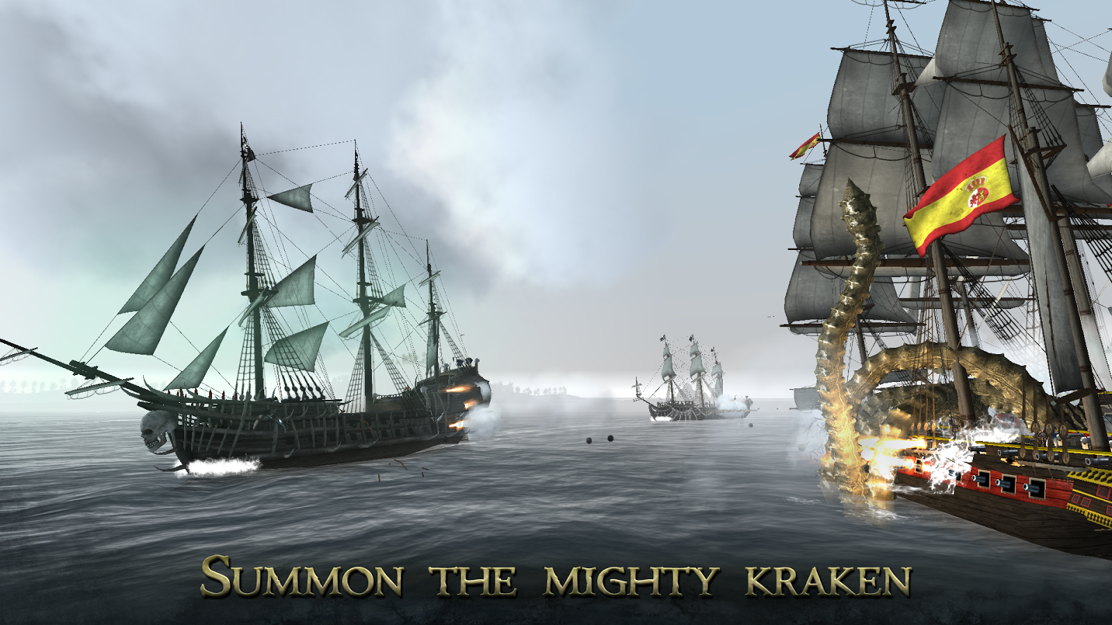 The Pirate: Plague of the Dead Screenshot 3