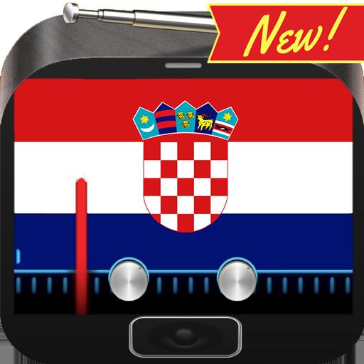 Android aplikacija Radios Hrvatska Pro 🎧 na Android Srbija