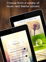 Screenshot of Relax: Stress & Anxiety Relief