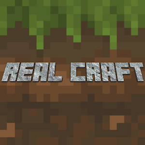 Real Craft: City Builder For PC (Windows & MAC)