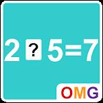 OMG - Math Operators Icon