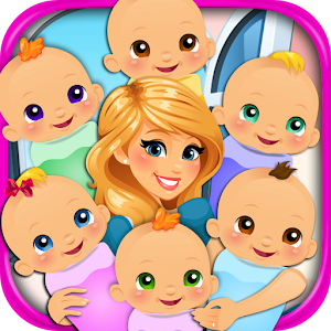 Hack Sextuplets Newborn Baby Birth game