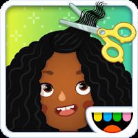 Toca Hair Salon 3 pour PC (Windows / Mac)