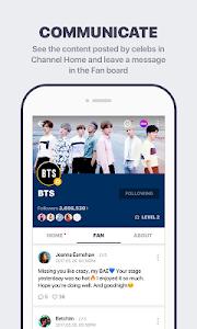 V LIVE - Star Live App 3.4.1 (1003410) (Armeabi-v7a + x86)