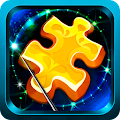 Magic Jigsaw Puzzles APK for Bluestacks
