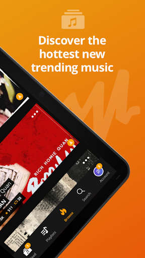Audiomack - Download New Music screenshot 8