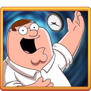 Free Download Family Guy The Quest for Stuff APK for Samsung