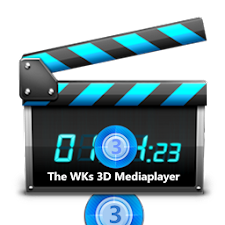 The Excellent Video Player 3D
