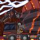 Combine! Dino Robot-MagmaSpino