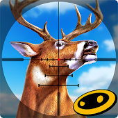 Game DEER HUNTER CLASSIC version 2015 APK