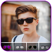 Download Man Sunglass Photo Editor APK to PC