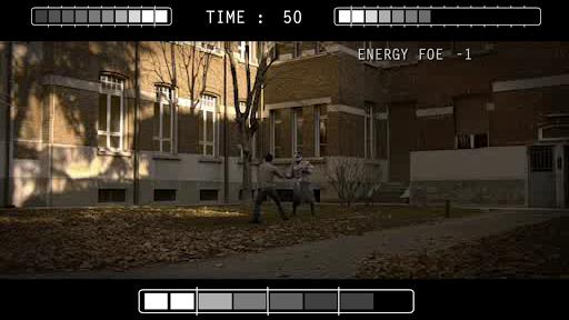 Stay Dead Evolution screenshot 5
