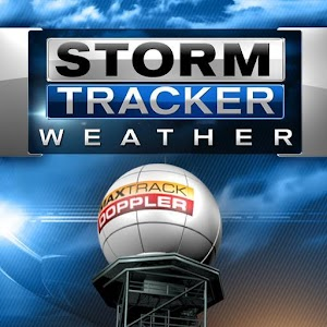 Storm Tracker Weather For PC