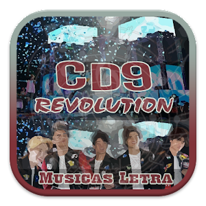 Download CD9 Revolution Musicas Letra For PC Windows and Mac