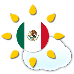 Download Weather Mexico