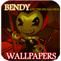 Wallpapers for Bendy and the Ink Machine APK for Bluestacks