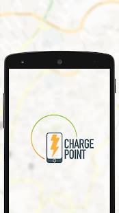 Charge Point - screenshot