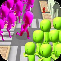 Crowd City on PC (Windows & Mac)